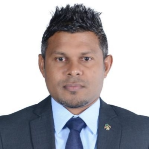 Hussain Mohamed Latheef