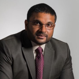 Mohamed Ghassan Maumoon